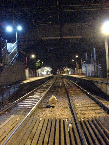 Grays Railway